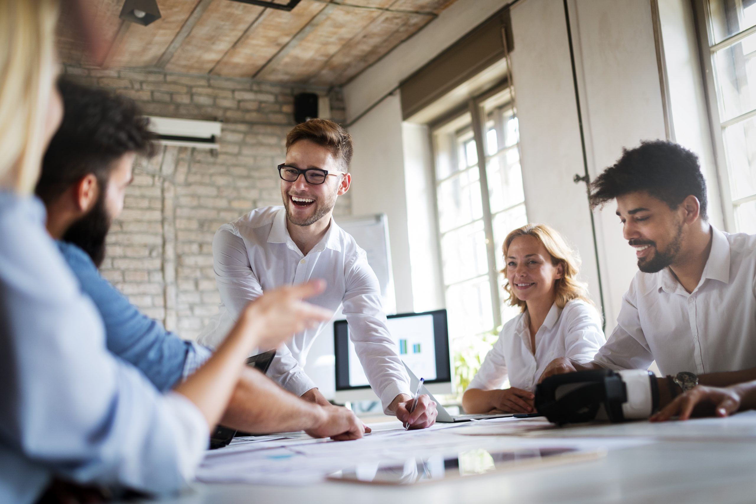 How to Get the Most Out of Team Meetings